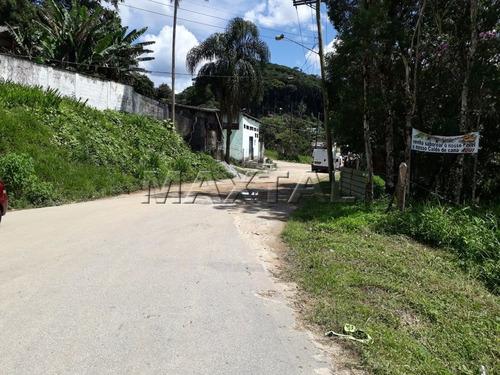 Vende-se Imóvel Rural Em Embu Guaçu - Mi84751