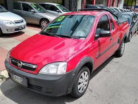 Chevrolet Montana Conquest 1.4 8v Flex 2010 - Completo (-ar)