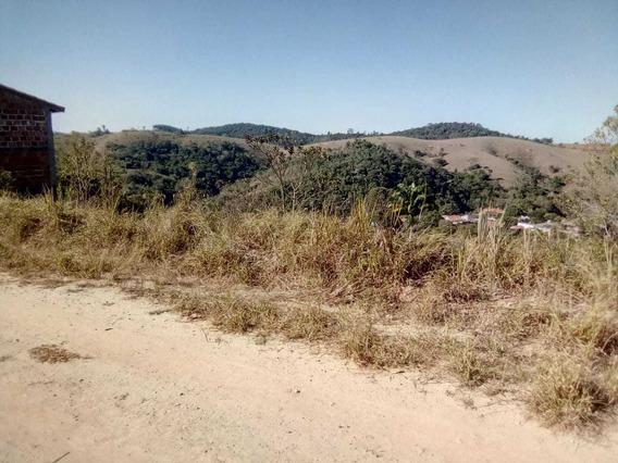 Terreno Na Toca Do Leitão - Represa Santa Branca