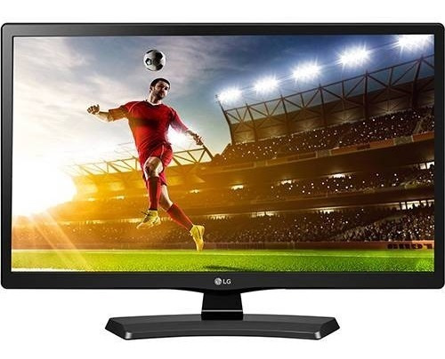 Tv Led 19,5 Lg 20mt49df-ps Com Conversor Digital
