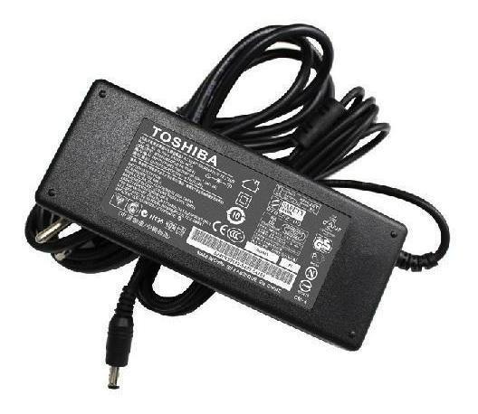 Fonte Original Carregador Para Notebook Toshiba 19v 4,74a