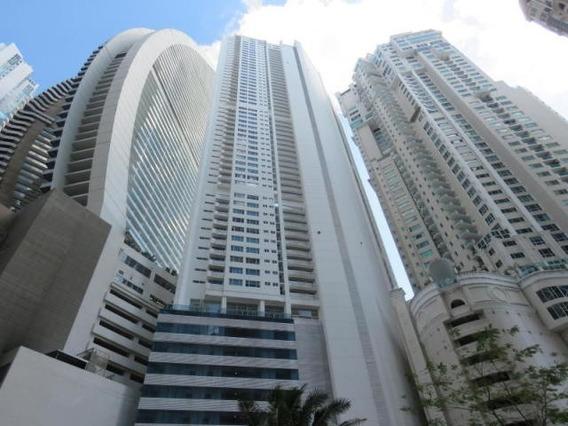Apartamento Alquiler En Punta Pacifica Oasis 19-1281hel**