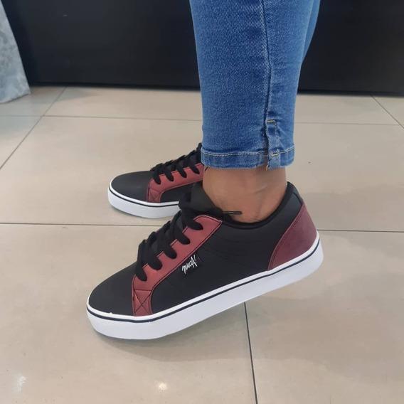 Zapatillas Muaa Tipo Vans Livianas Nuevas!! Ss20
