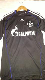 Camisa Goleiro Schalke 04 Tamanho P