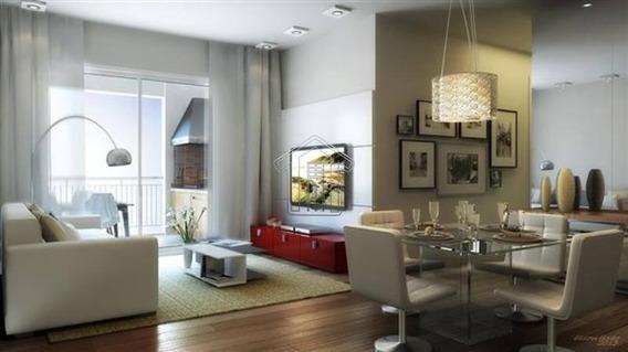 Apartamento Em Condomínio Padrão Para Venda No Bairro Centro - 10919giga