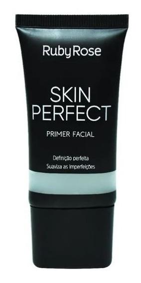 Primer Facial Ruby Rose- Photo Loving Skin Perfect Hb-8086