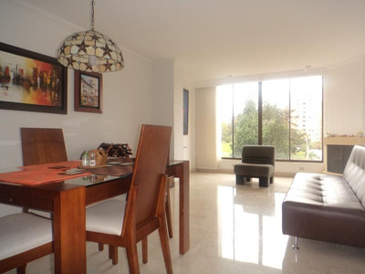 Apartamento En Arriendo - El Contador