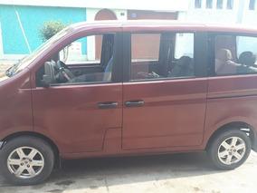 Minivan Hafei Luzun