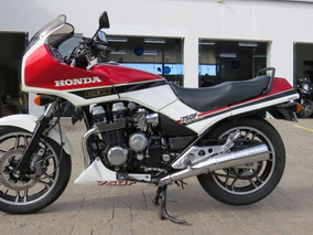 Honda Cbx-750 F 1987 Hollywood