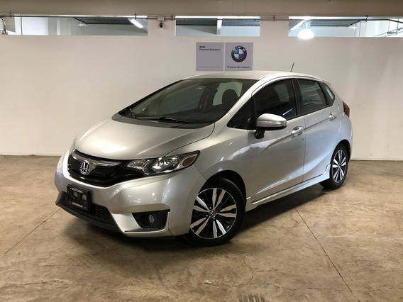 Honda Fit Hit Cvt 2016