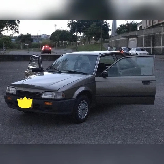 Mazda 323 Hb Coupe