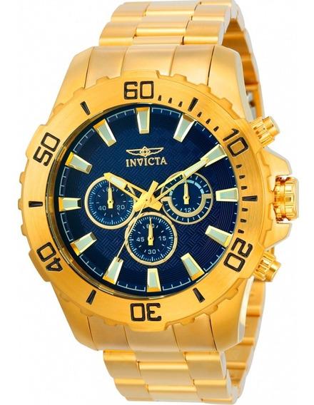 Relógio Invicta Masculino Pro Diver 22544
