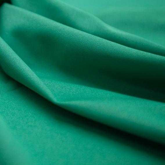 Tecido Tencel Com Elastano Verde Porcelana