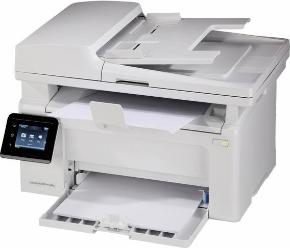 Impresora Hp Laserjet Pro Multifuncional M130fw