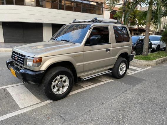 Mitsubishi Montero 1996 4x4 / 2600 200 Mil Kilómetros