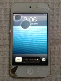 iPod Apple Touch 4ta Geracao 32 Gb Leia Todo O Anuncio