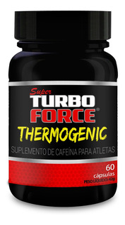 Super Turbo Force Thermogenic Intlab
