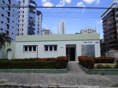 Imagem 1 de 9 de Sala Para Alugar Na Cidade De Fortaleza-ce - L966