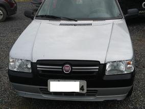 Fiat Uno 1.0 Flex 4p Completo
