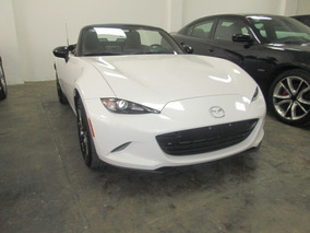 Mazda Mx5 Sport Impecable 2017