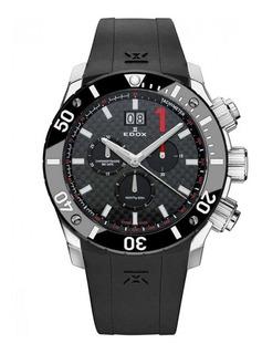 Espectacular Reloj Edox Class-1 100203nin