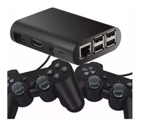 Dragon Game Retrô 10mil Jogos 2 Controles 32gb 6.0 Promo