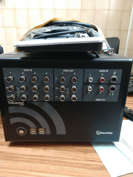 Tricaster Newtek Tc40 / Tcxd40v1