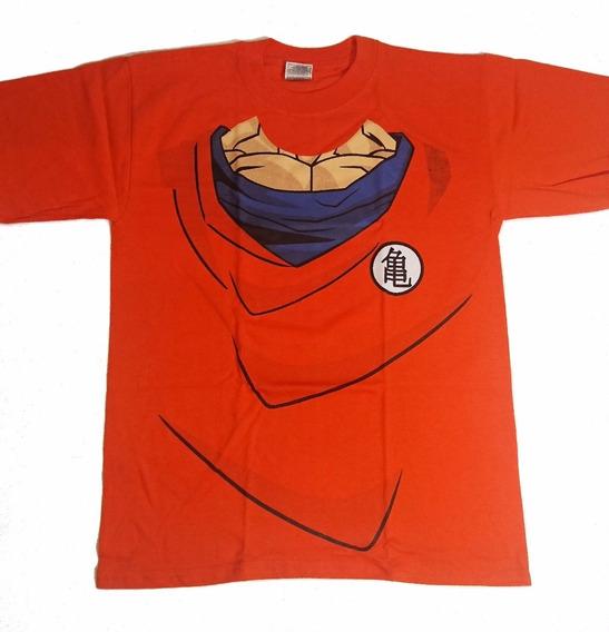 Playera Anime Goku Niñ@