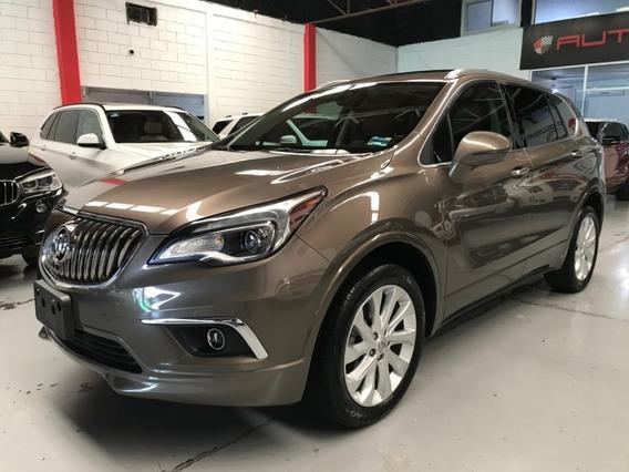 Buick Envision Cxl Awd 2017