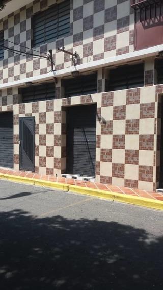 Local En Alquiler Calle Terepaima 04166467687