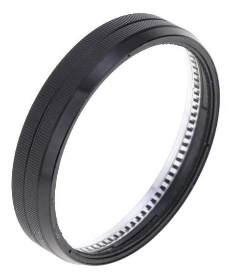 Adaptador De Anel De Lente De Câmera 64mm Para Sony 16-50mm