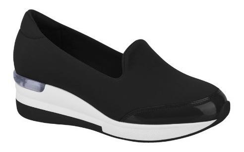 Tênis Feminino Casual Slipper Ultra Conforto Modare