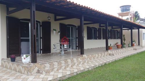 Chácara À Venda Em Condomínio Lagoinha - Ch001442