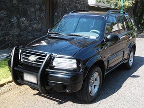 Excelente Chevrolet Tracker 2005 Automática, 4x2 Y A/c