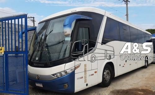 Paradiso 1050 G7 2011 Scania Super Oferta Confira!! Ref.248