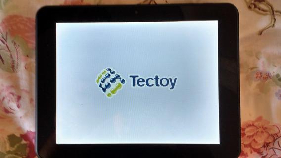 Tablet Tectoy Octopus Tt- 2800 Wi-fi, 8
