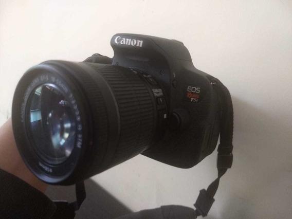 Canon T5i (pronta Entrega)