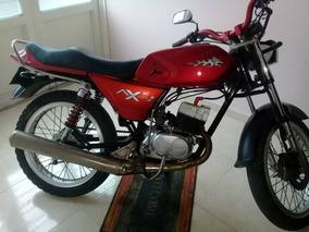 Gran Ofertazo!!! Se Vende Motocicleta Modelo 2007