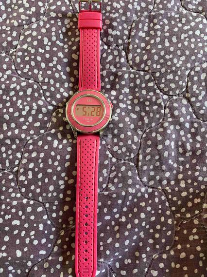 Relógio Original Da Marca Tommy Rosa. Bem Conservado