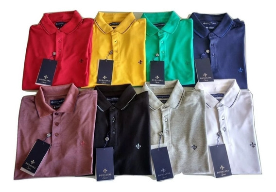 Kit - 3 Camiseta , G1, G2, G3 Marca