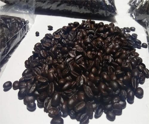 Café Torrado Grãos 10 Kg Do Sítio Sul De Minas Torra Escura