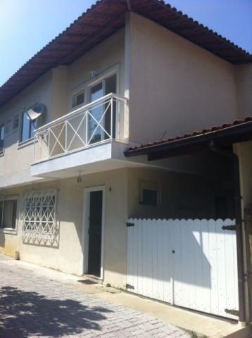 Casa Duplex Em Jacarepagua