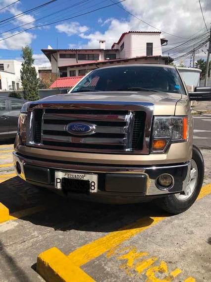 Ford F150 Xlt 3700 Cc