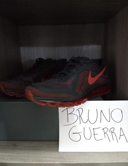 Tênis Nike Air Max Running Neutral (refletivo) - Tamanho 43
