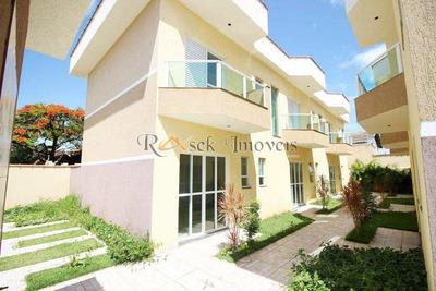 Casa Com 2 Dorms, Cibratel I, Itanhaém - R$ 194 Mil, Cod: 246 - V246