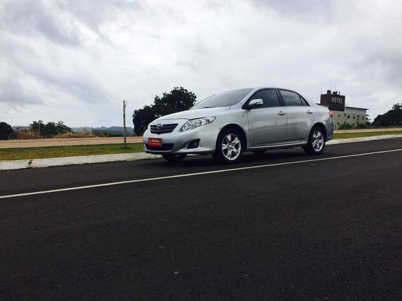 Vendo Toyota Corolla Xei 1.8 Automático