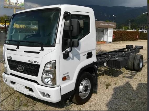 Hyundai Ex90 Camion