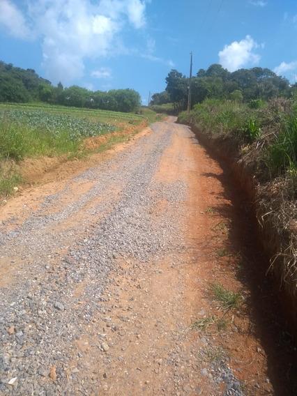 Terrenos P/ Chácara Próximo A Mairinque Rt