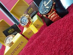 Invicta E Diesel Pronta Entrega Originais Watts 35992260177