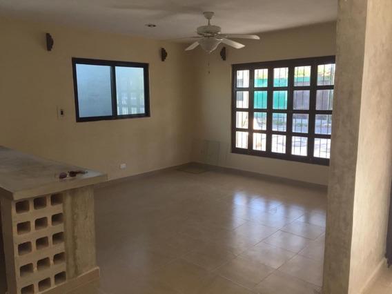 Casa En Renta Ideal Para Oficinas